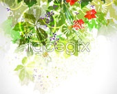 Link tovector background plant Creative