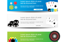 Link toCreative play banner vector