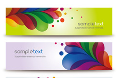 Link toCreative printing pattern vector background
