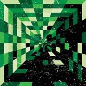 Link toCreative spatial design vector background illustration