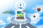 Link toCreative technology psd