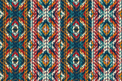 Link toCreative weave texture background vector