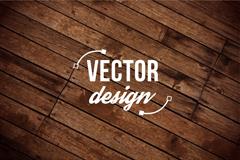 Link toCreative wood grain background design vector graph