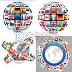 Link tovector flag Creativity