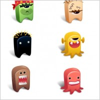 Link toCreatures icons vol.2 icons pack