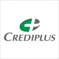 Link toCrediplus logo