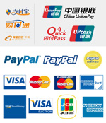 Link toCredit card and online payment vector