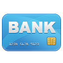 Link toCredit cards icon set