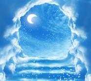 Link toCrescent moon cartoon pictures