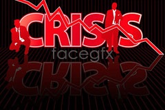 Link tovector people business of Crisis