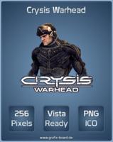 Link toCrysis warhead - icon