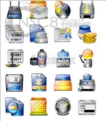 Link toCrystal computer icon