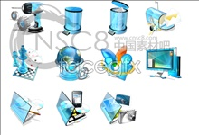 Link toCrystal desktop icon