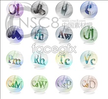 Link toCrystal icons software
