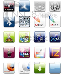 Link toCrystal square application icon