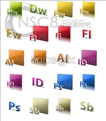 Link toCrystal stereo software icons