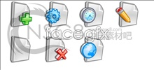 Link toCube stereo file icon