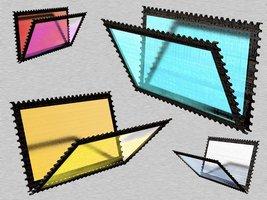 Link toCubepolis 3d stamp folder win7