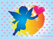 Link toCupid vector free