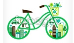 Link toCurrent bikes vector