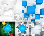 Link toCurrent solid background vector