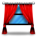 Link toCurtains icon