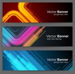 Link toCurve of neon banner vector
