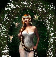 Link toCurvy fairy
