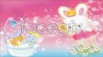 Link toCute cartoon footage vector