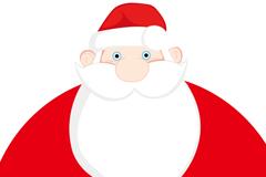 Link toCute cartoon santa vector