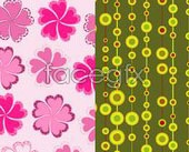 Link toCute fashion vector background
