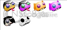 Link toCute funny qq emoticon