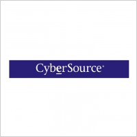 Link toCybersource logo