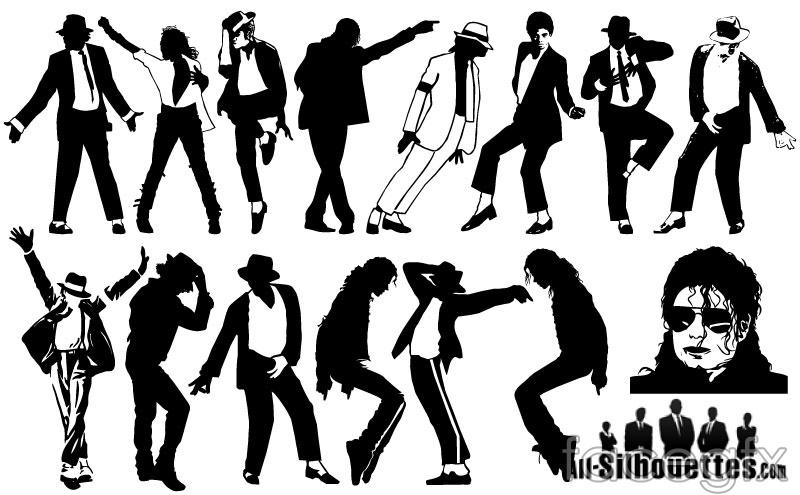 15 michael jackson silhouette vector over millions vectors stock 15 michael jackson silhouette vector free download toneelgroepblik Image collections