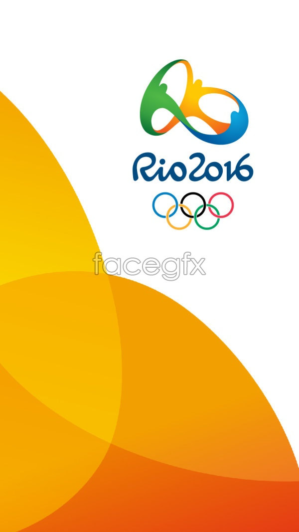 2016 Olympic Games vector