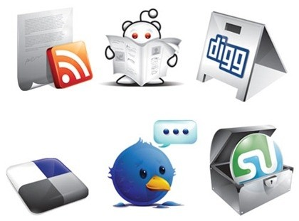 6 free new social icons digg twitter stumble rss delicious 6 free new social icons digg twitter stumble rss delicious reddit toneelgroepblik Choice Image