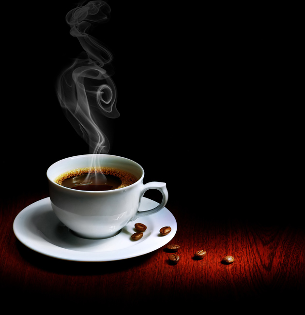 a cup of aromatic coffee psd  u2013 over millions vectors