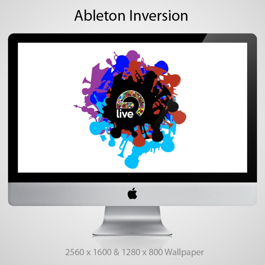 Ableton Inversion