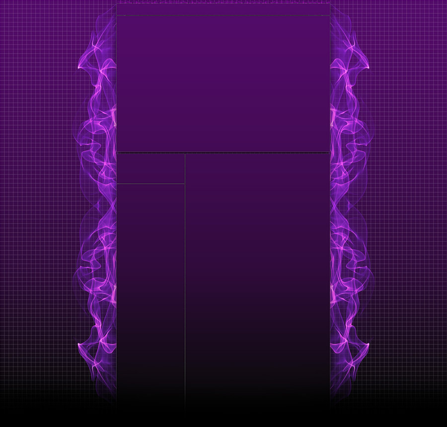 Abstract Layout Template