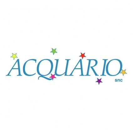 acquario logo