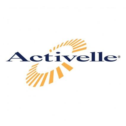 activelle logo