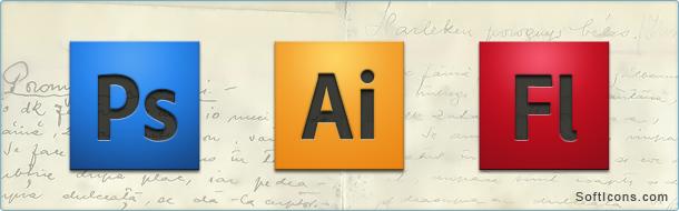Adobe Creative Suite 4 Pack