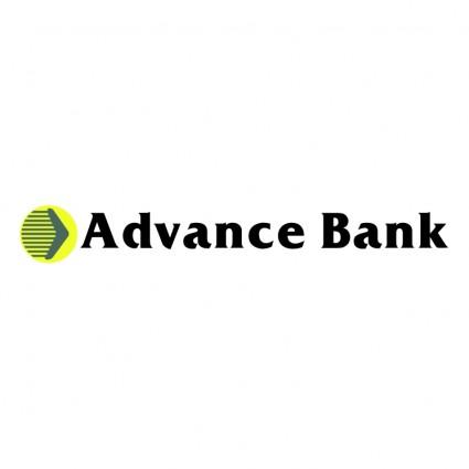 advance bank logo