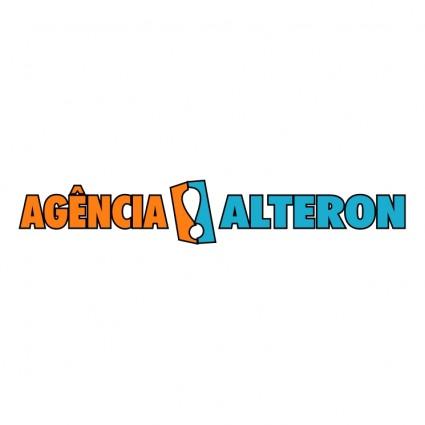 agencia alteron logo