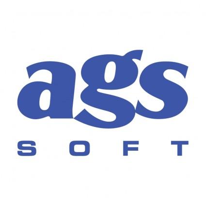 ags soft logo