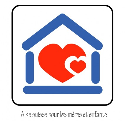 aide suisse pour les meres et enfants logo