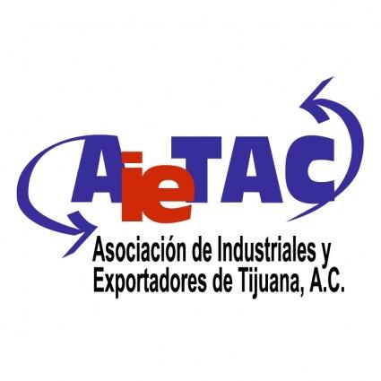 aietac logo