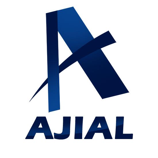 Ajial Logo