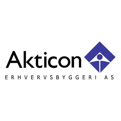 akticon logo