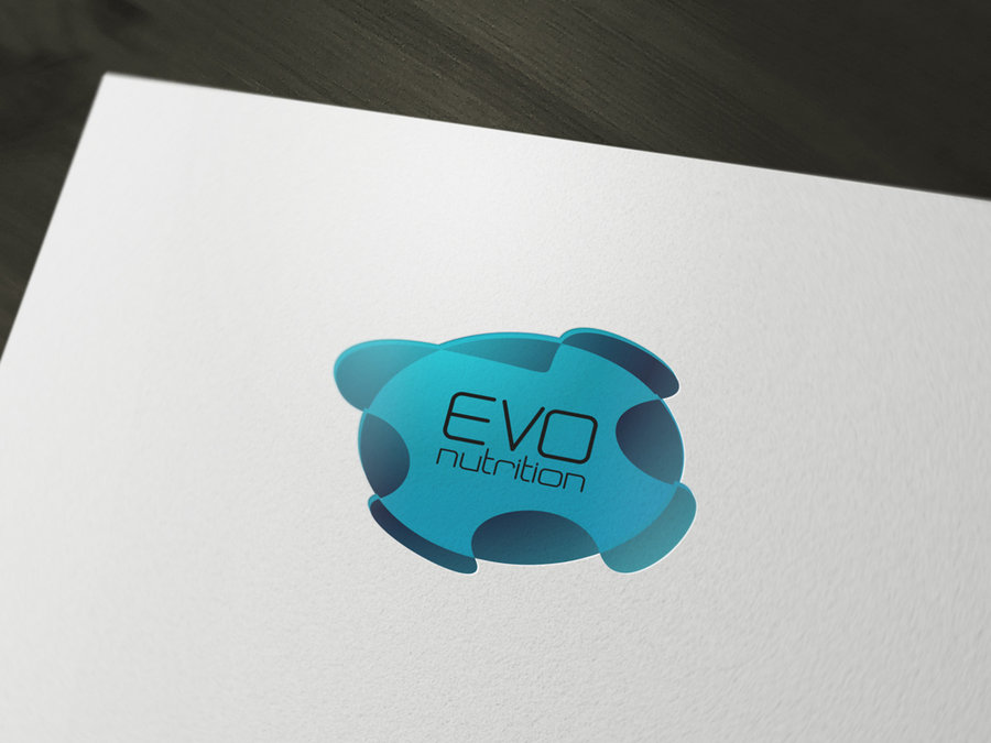 Another EVO Logo — Shape for Sell!